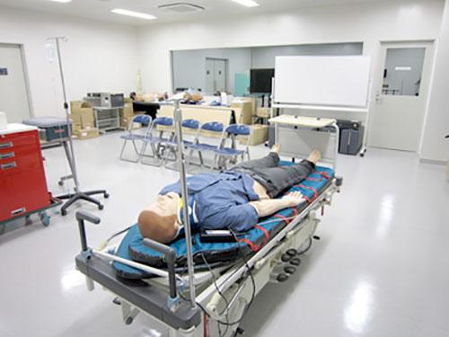 Facility fot Use
