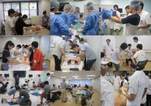 H28年度医療シミュレーション教育実習