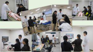 2017-01-30ミャンマー・ヤンゴン看護大学HP